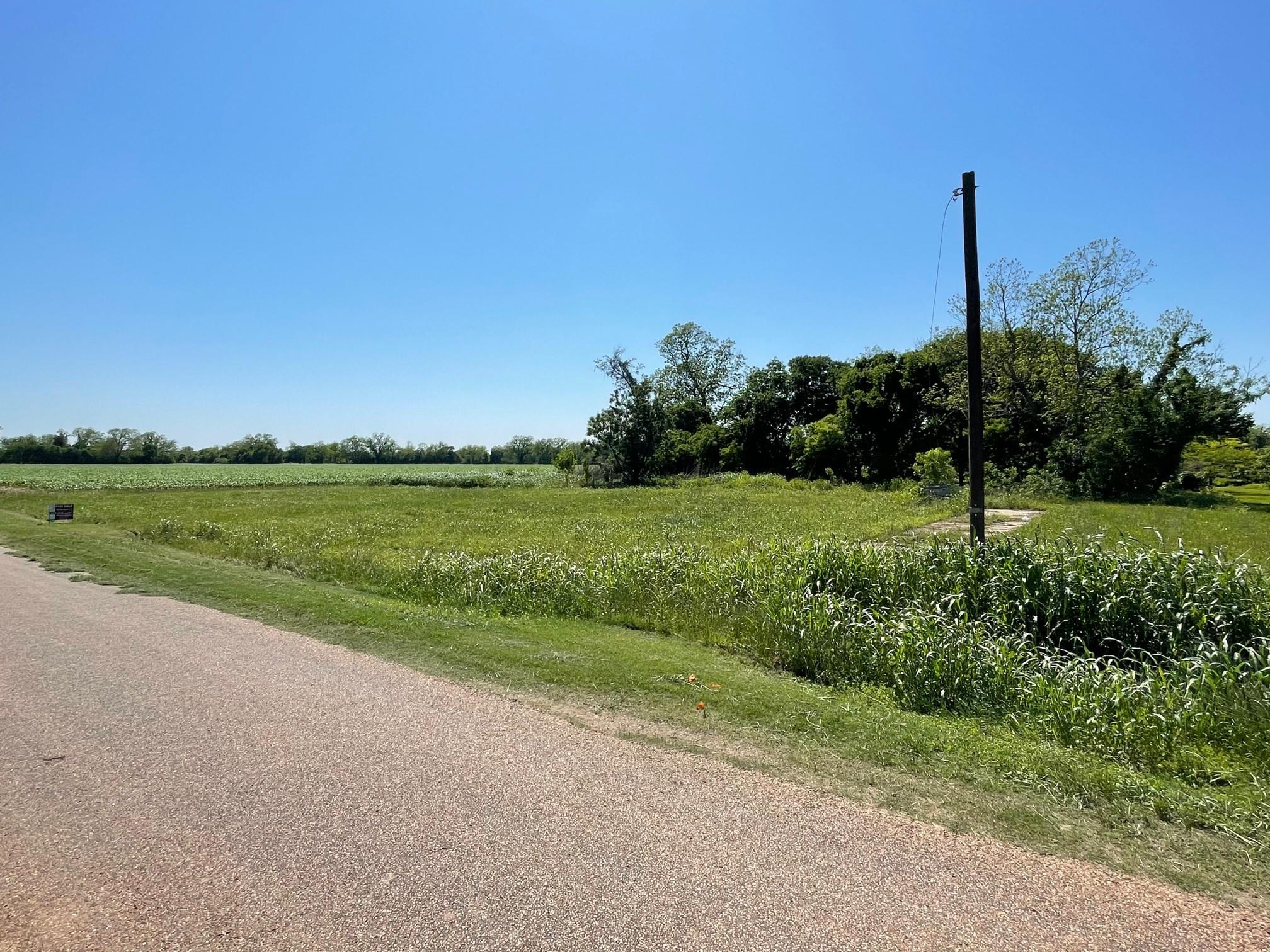 2024 County Road 257 Property Photo - Egypt, TX real estate listing