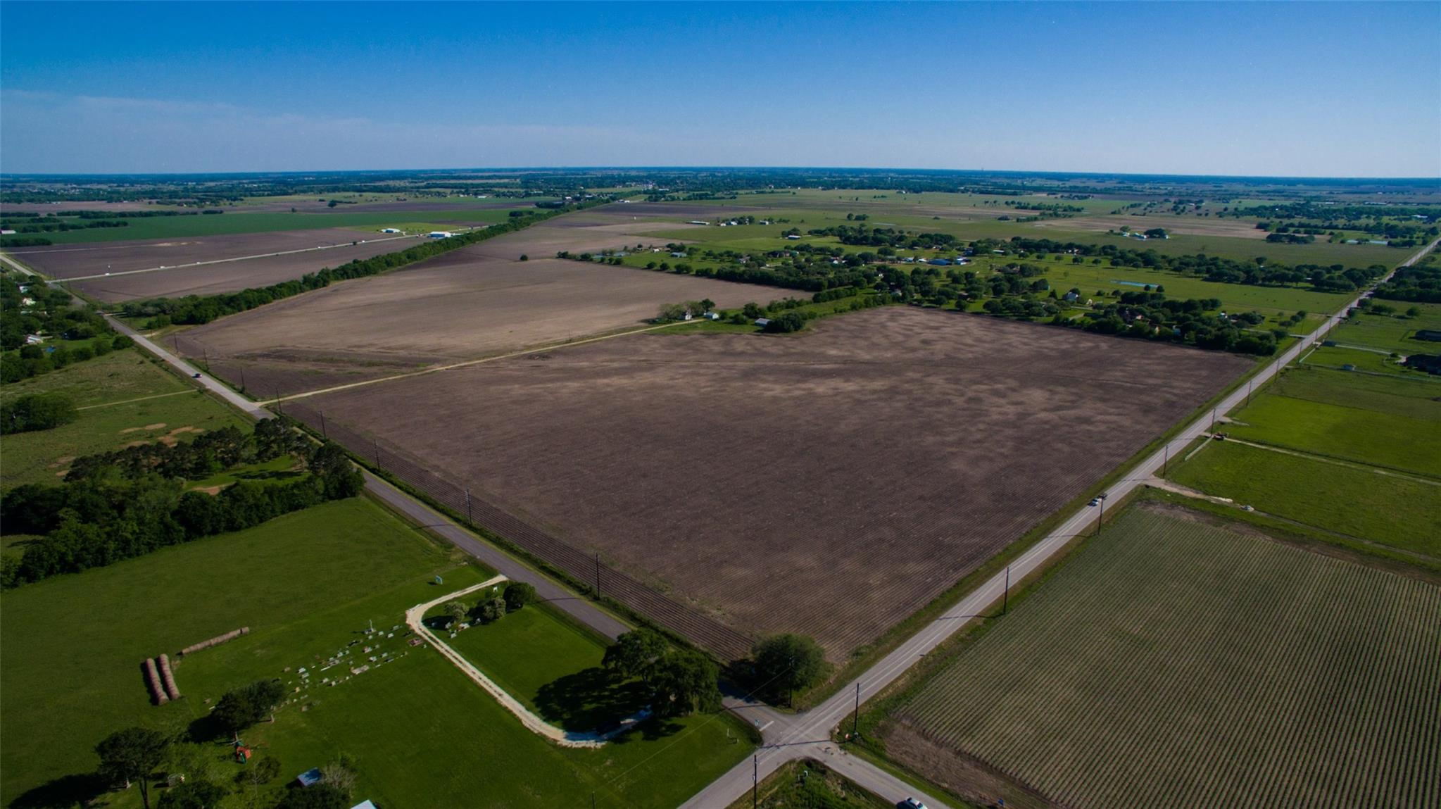 6726 Foerster School Road Property Photo - Needville, TX real estate listing