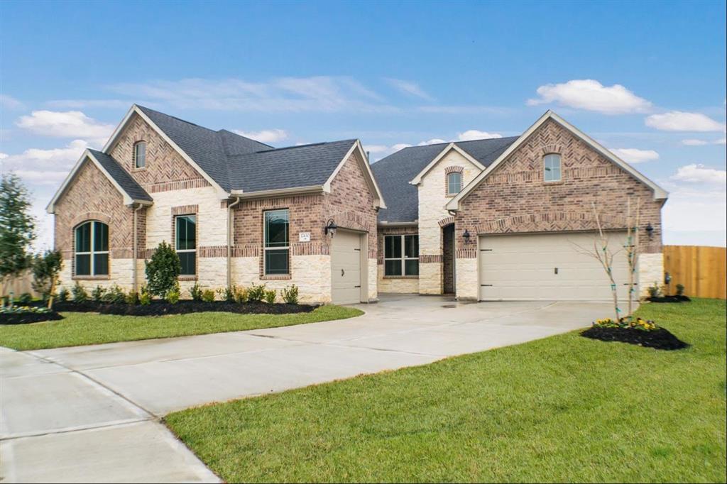 17430 Farm Garden Lane, Hockley, TX 77447 - Hockley, TX real estate listing