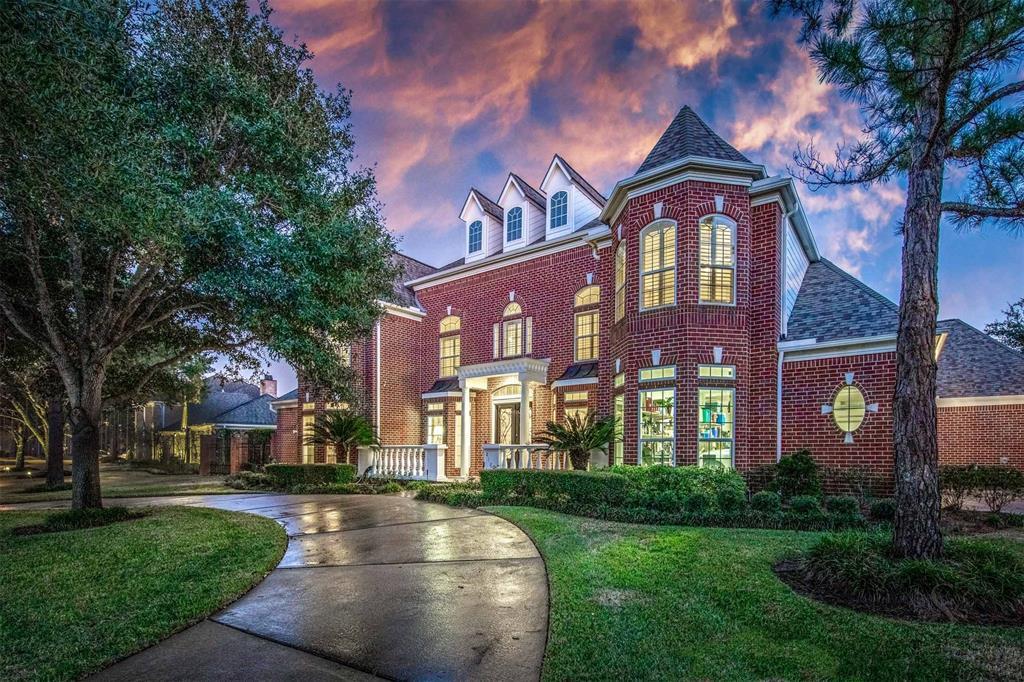 21215 CRYSTAL GREENS DR, Katy, TX 77450 - Katy, TX real estate listing