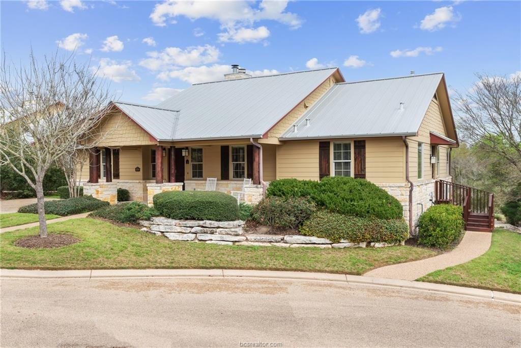 3224 Casita Court Property Photo - Bryan, TX real estate listing
