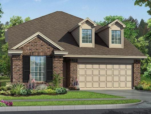 12711 Bradley Park Court Property Photo - Houston, TX real estate listing