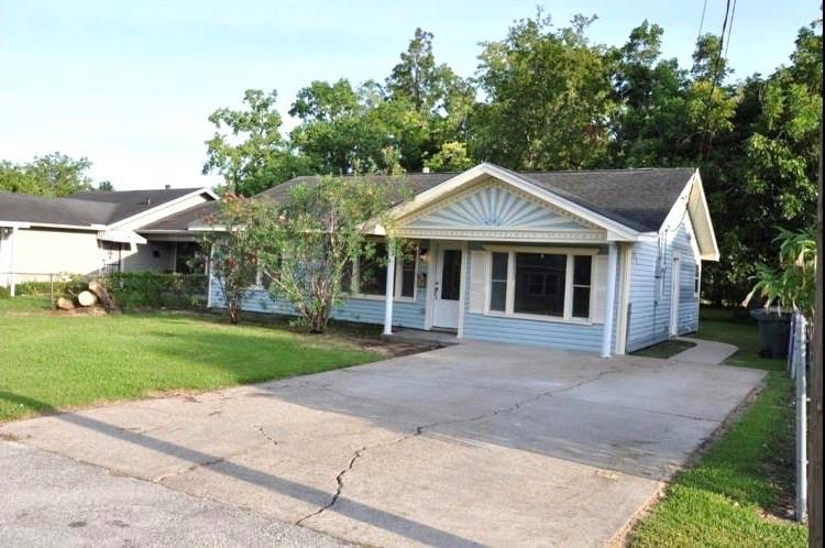 3185 Bolivar Street Property Photo - Beaumont, TX real estate listing