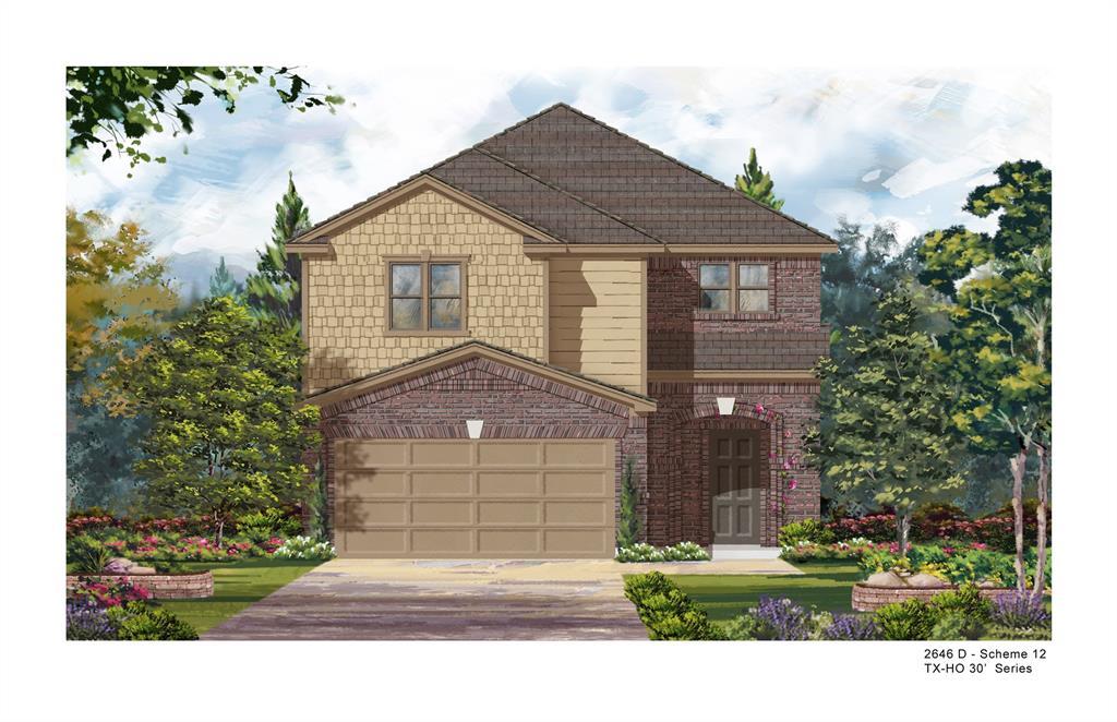 2503 White Bluff Lane, Houston, TX 77038 - Houston, TX real estate listing