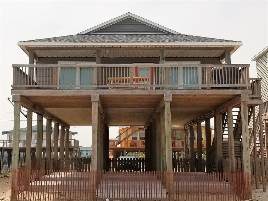 1318 Seashell Drive, Surfside Beach, TX 77541 - Surfside Beach, TX real estate listing