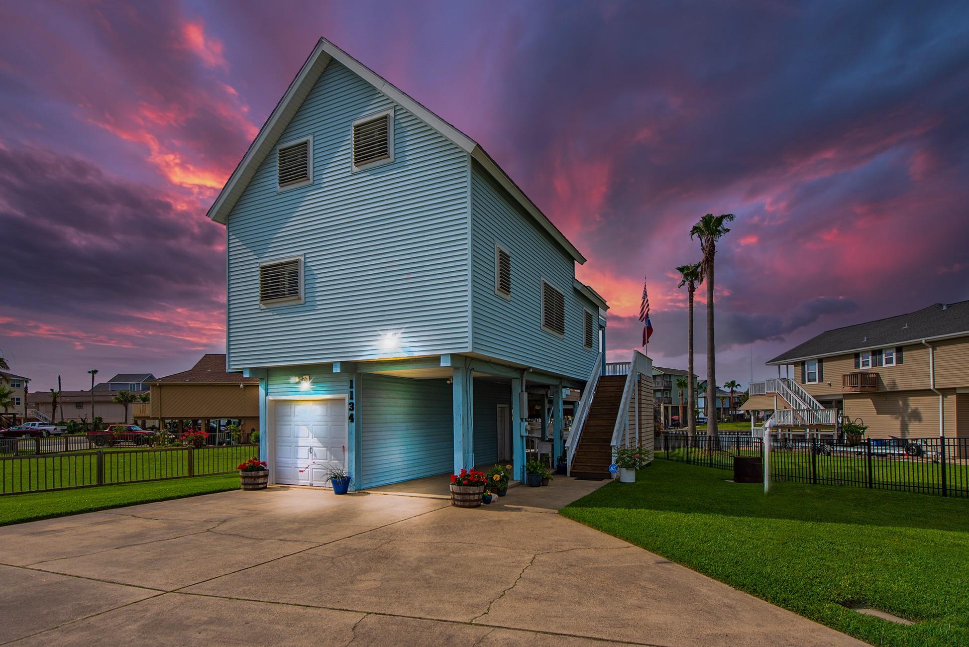 1134 Tiki Drive Property Photo 1