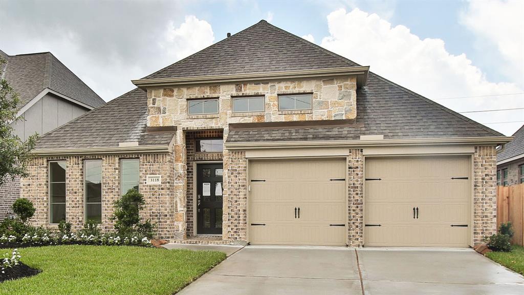 3118 Primrose Canyon Lane, Pearland, TX 77584 - Pearland, TX real estate listing