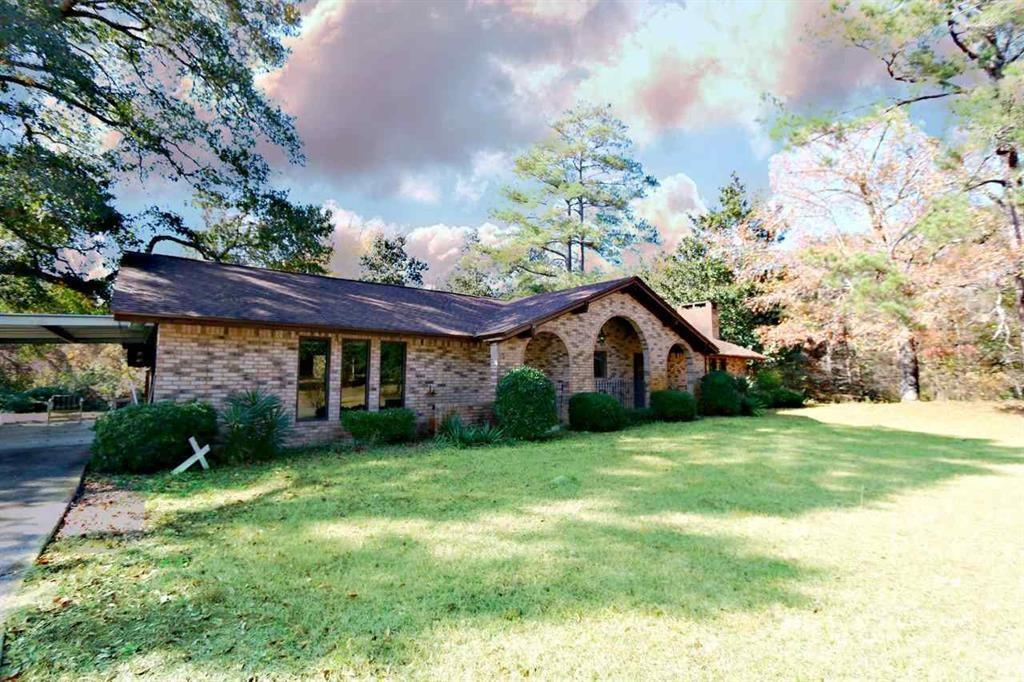 216 Pvt Road 6046 Property Photo - Burkeville, TX real estate listing