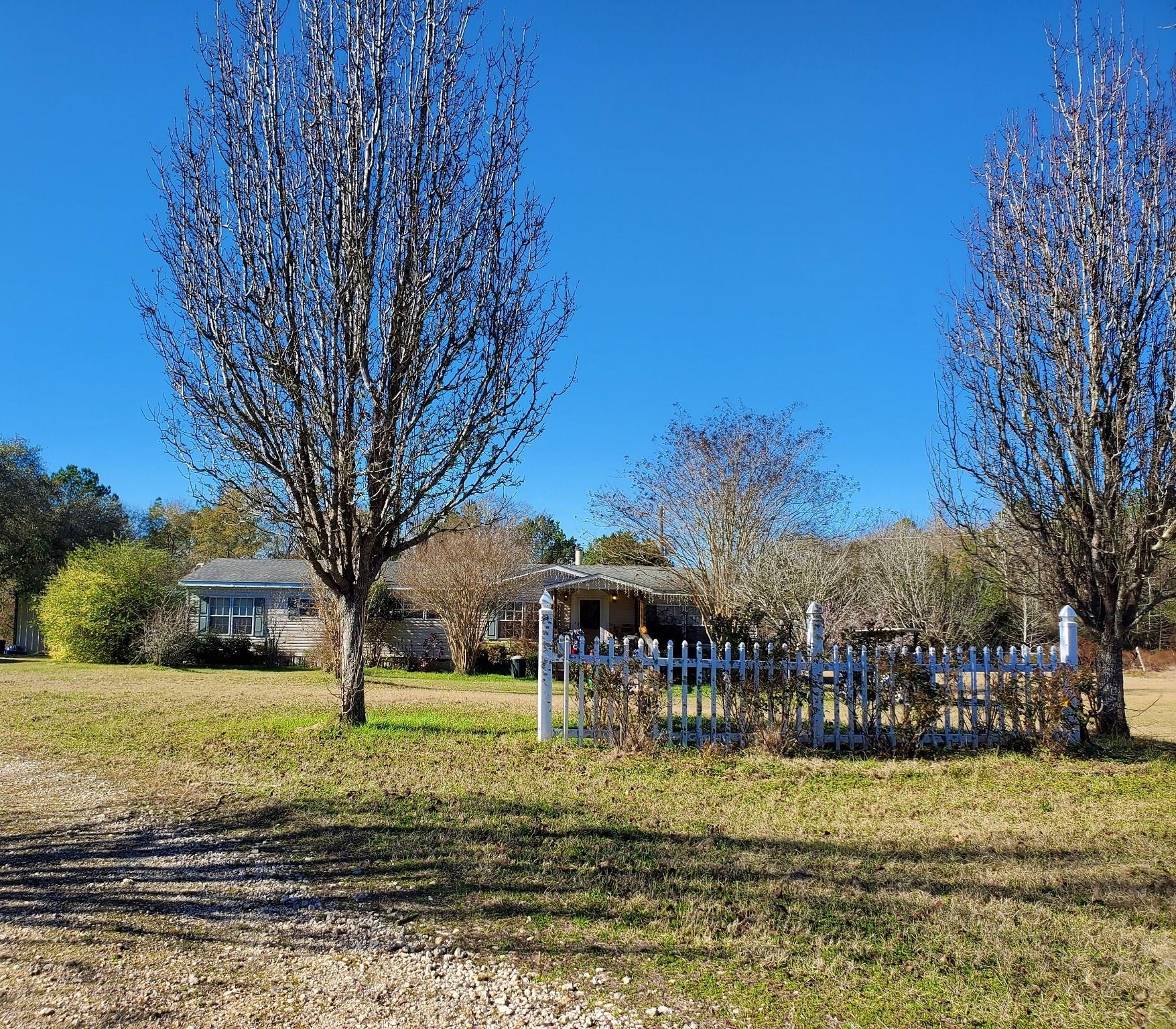2575 County Road 3260 Property Photo - Colmesneil, TX real estate listing