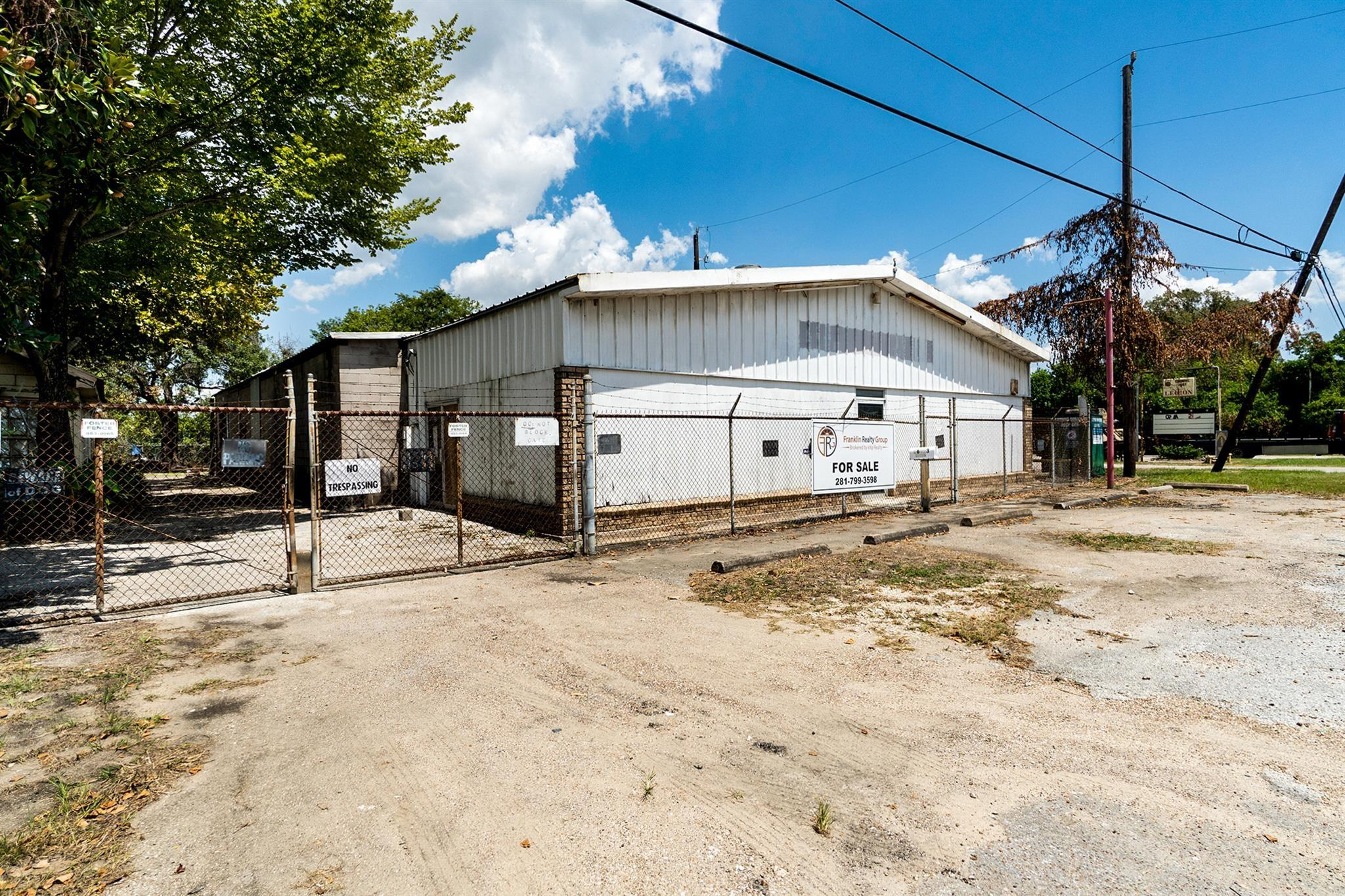 16413 Market Street Property Photo - Channelview, TX real estate listing