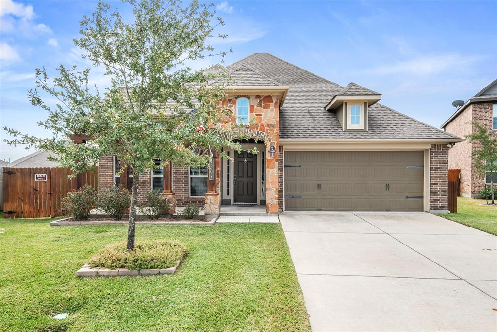 4207 Shallow Creek Court, College Station, TX 77845 - College Station, TX real estate listing