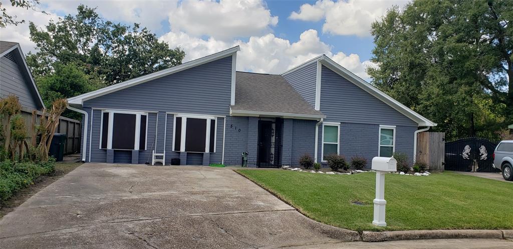 510 Wild Wind Lane, Houston, TX 77013 - Houston, TX real estate listing