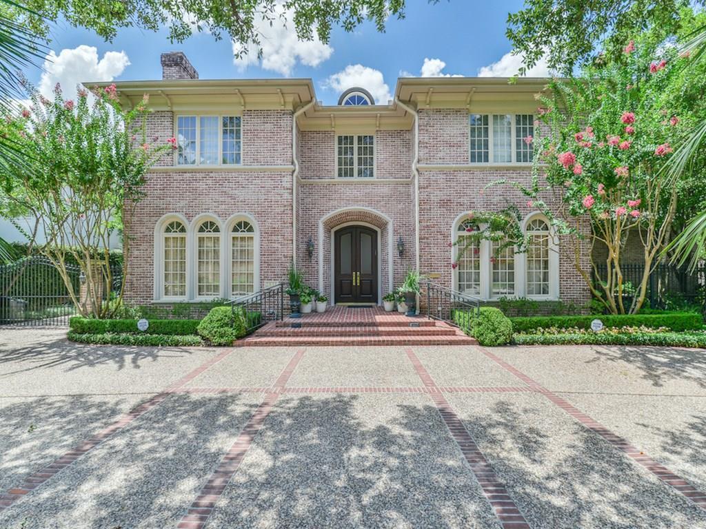 2811 Cason Street, West University Place, TX 77005 - West University Place, TX real estate listing