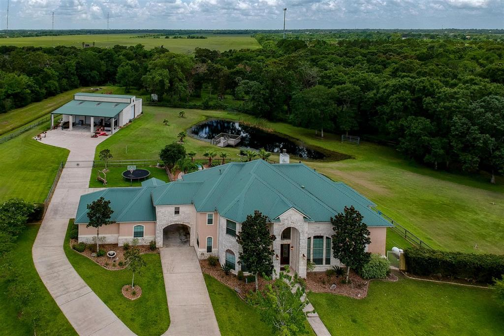 7218 S Oak Avenue, Dickinson, TX 77539 - Dickinson, TX real estate listing