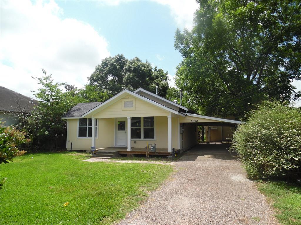 8502 Harding Street, Houston, TX 77012 - Houston, TX real estate listing