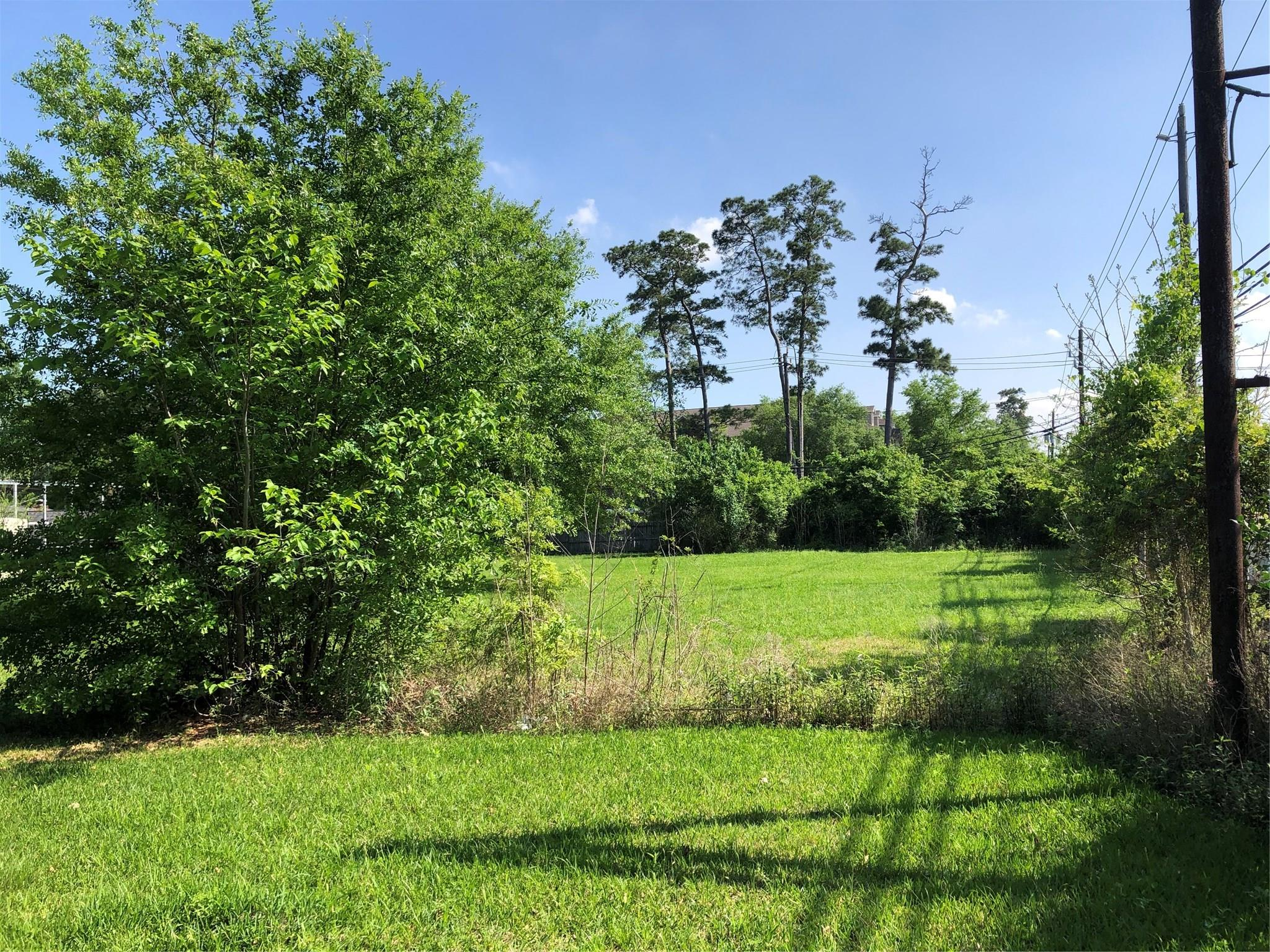 0 Maxey Road Property Photo - Houston, TX real estate listing