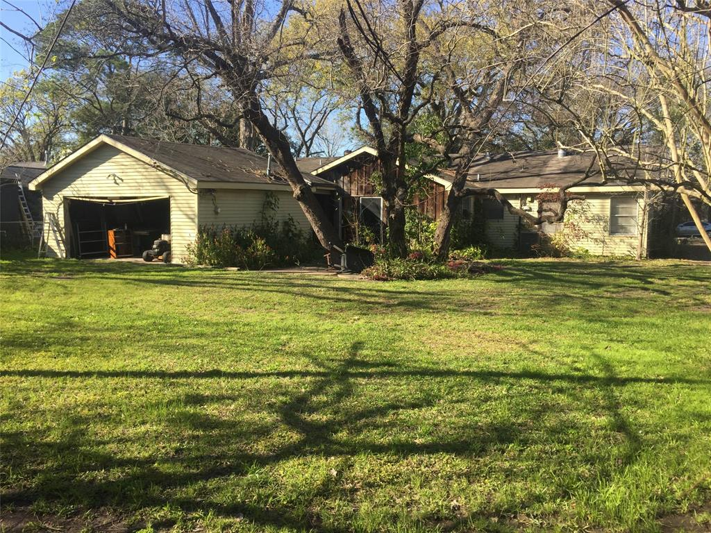 5217 Palmetto Street Property Photo - Bellaire, TX real estate listing