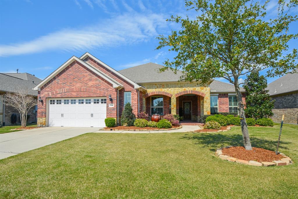 714 Texas Star Drive, Richmond, TX 77469 - Richmond, TX real estate listing