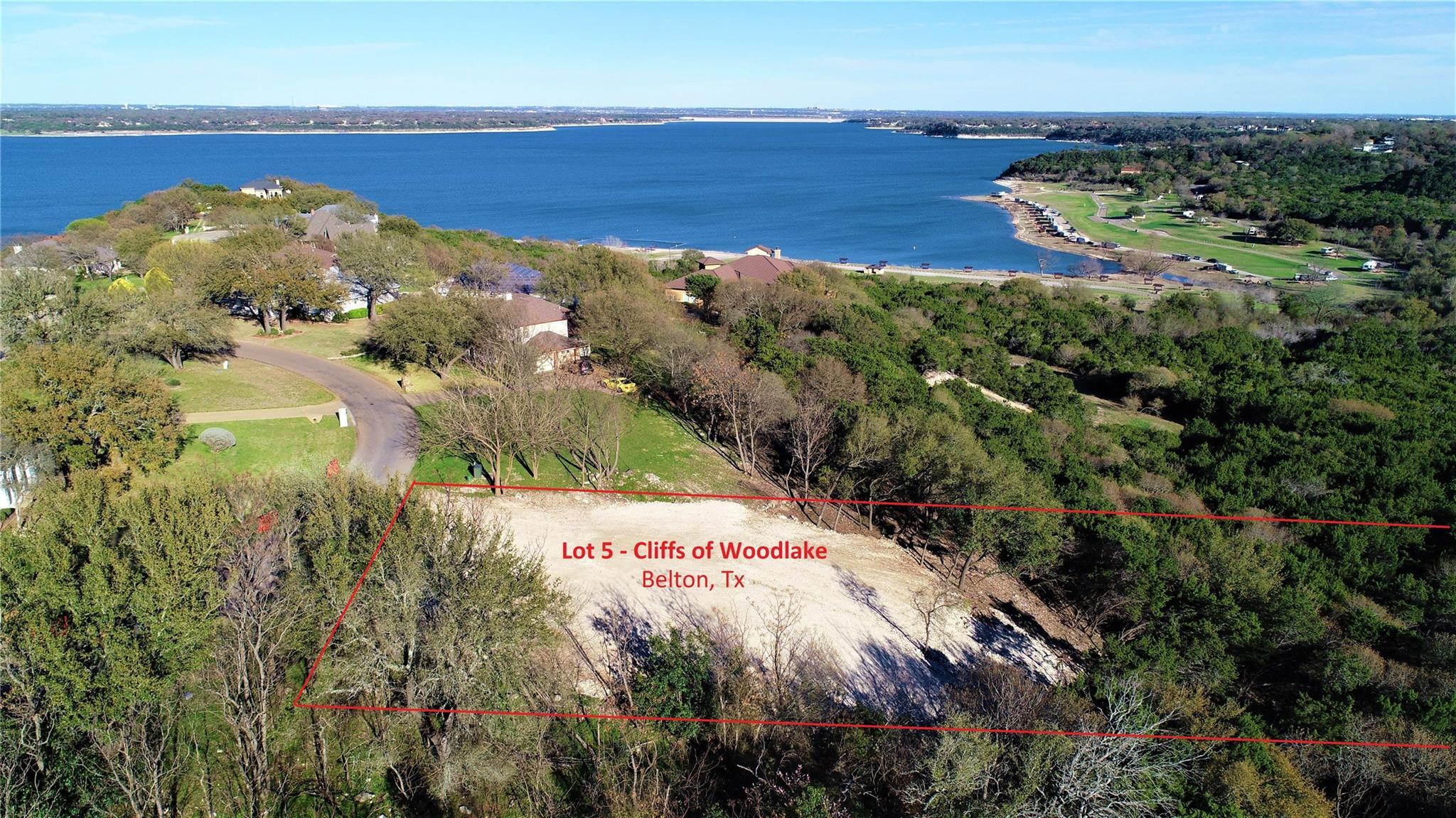 4447 Blue Ridge Drive Property Photo - Belton, TX real estate listing