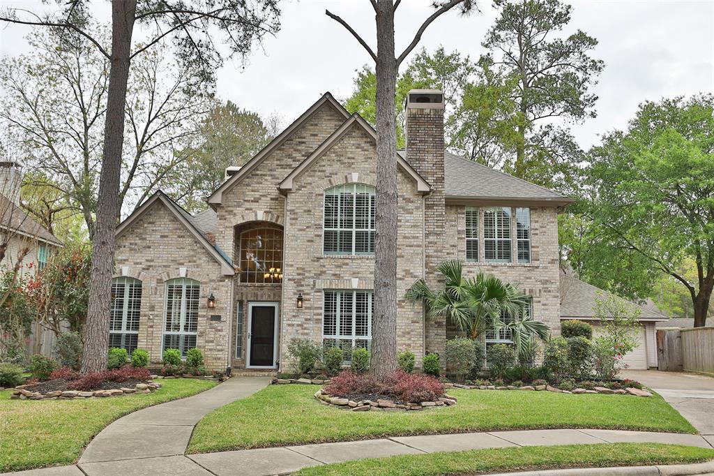 7910 Sonata Court, Houston, TX 77040 - Houston, TX real estate listing