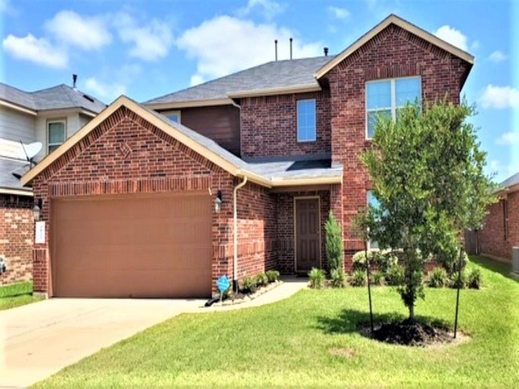 2122 Tannin Trace Property Photo - Fresno, TX real estate listing