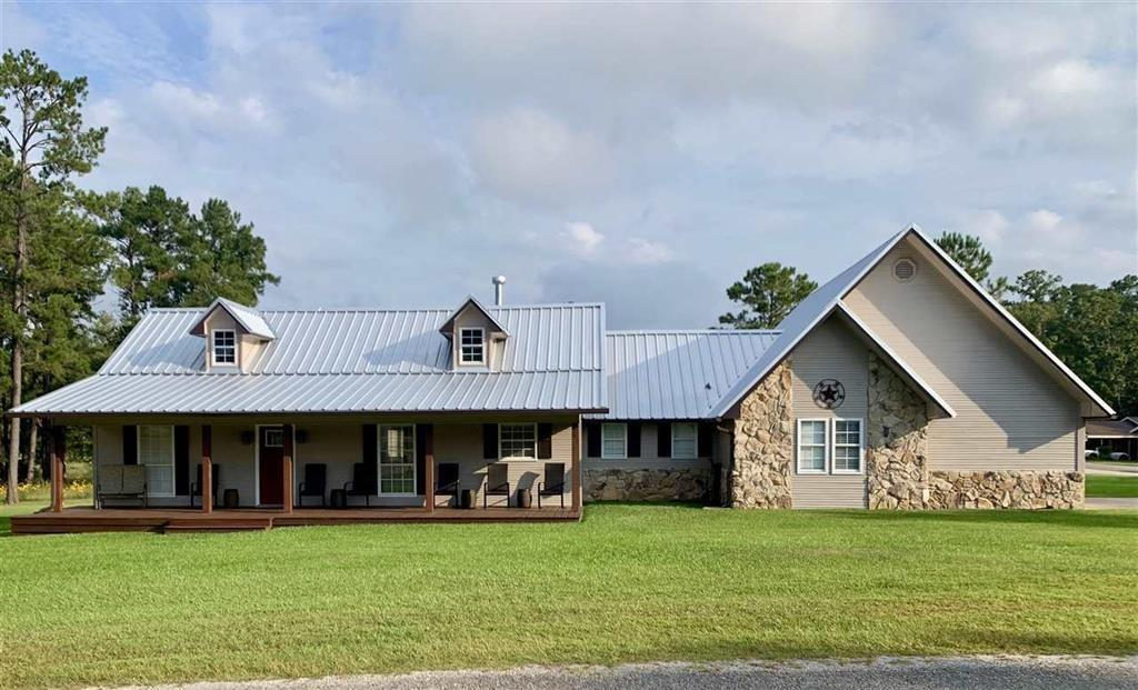 120 Maple, Brookeland, TX 75931 - Brookeland, TX real estate listing