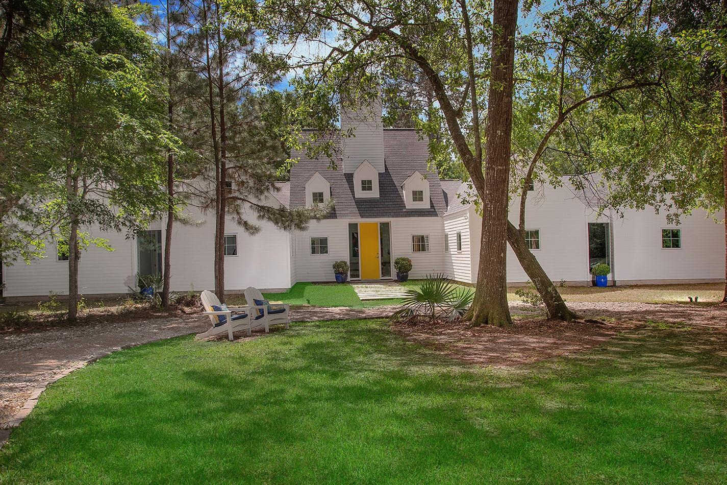 14683 Old Conroe Road Property Photo