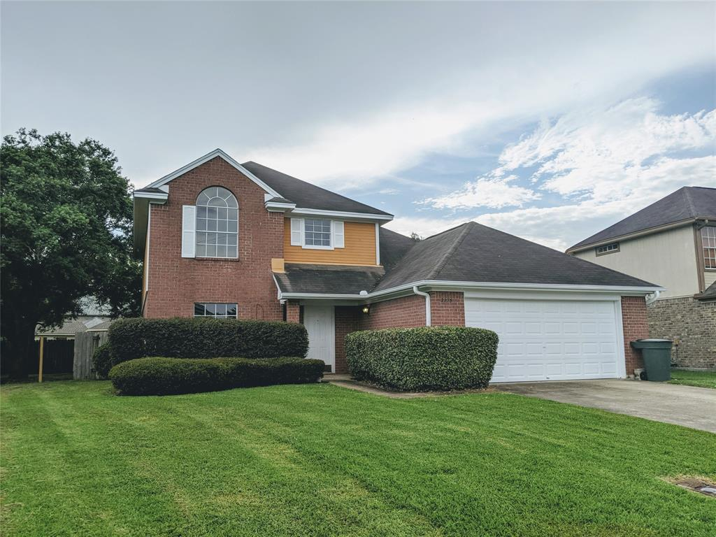 2275 Sunflower Street Property Photo - Beaumont, TX real estate listing