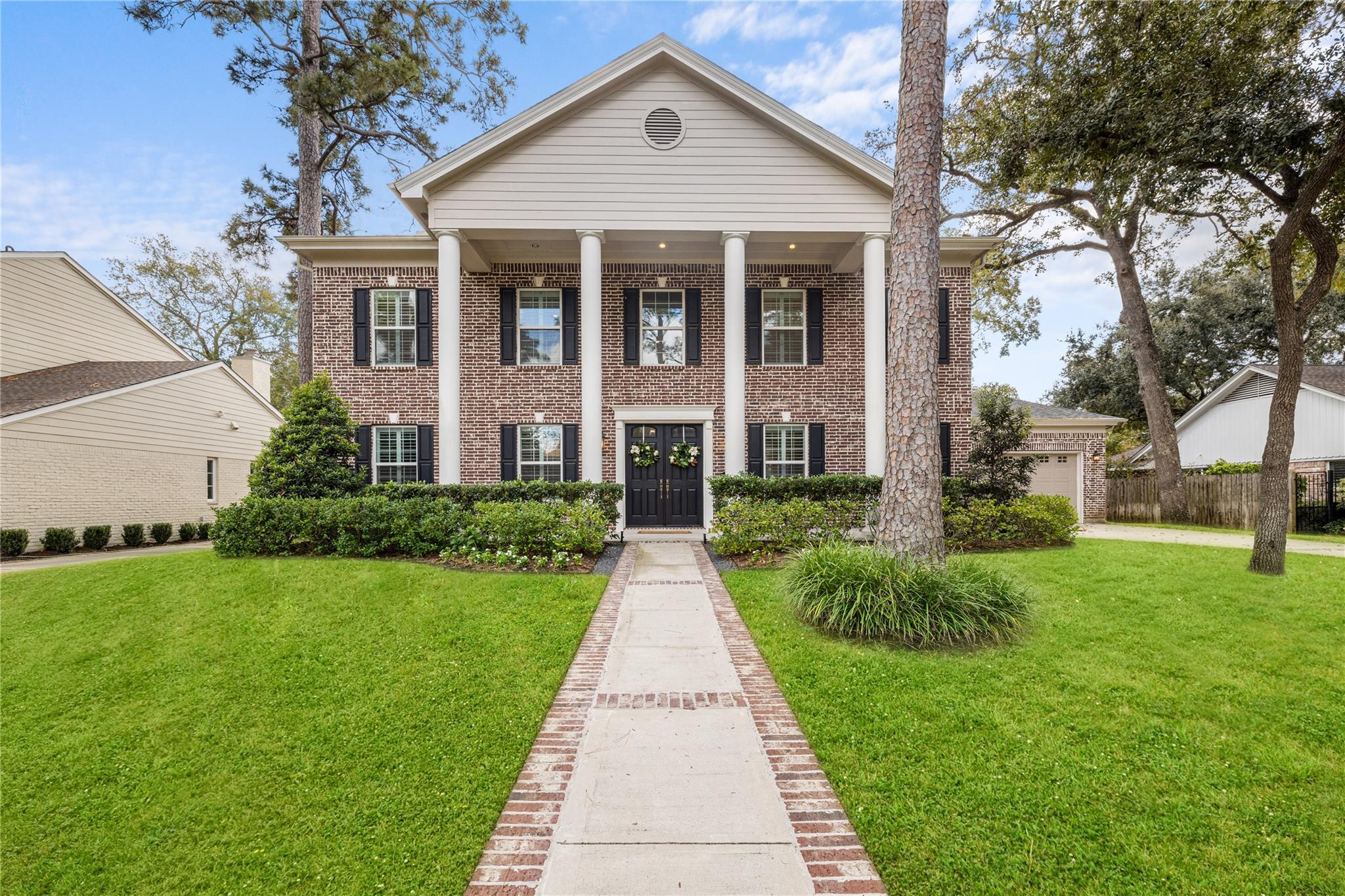 13511 Apple Tree Road Property Photo - Houston, TX real estate listing