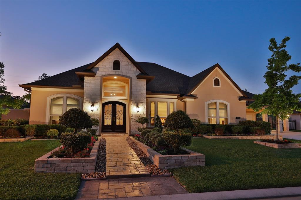 17119 Ashley Woods Court Property Photo - Spring, TX real estate listing