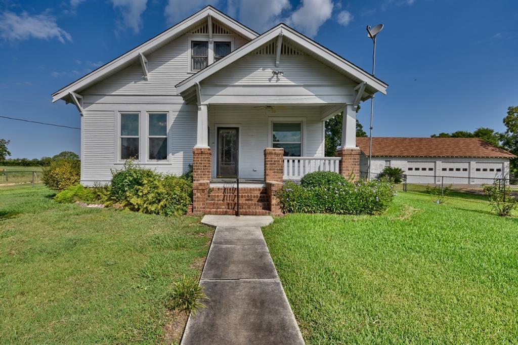 2120 Fm 109, Brenham, TX 77833 - Brenham, TX real estate listing