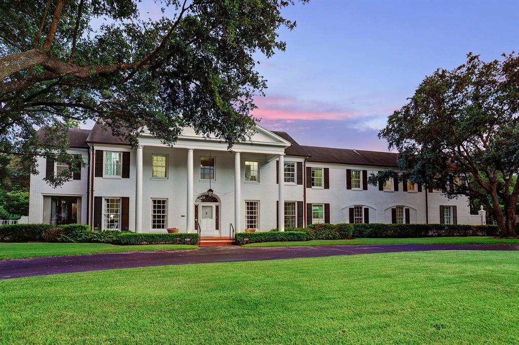 3649 Chevy Chase Drive, Houston, TX 77019 - Houston, TX real estate listing