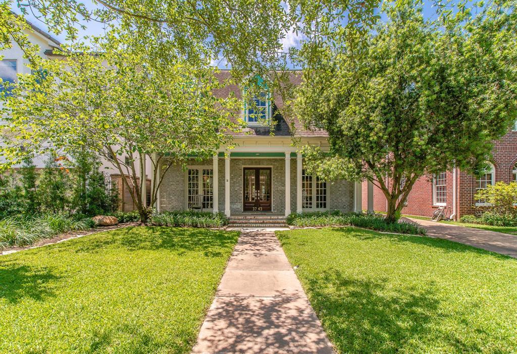 3743 Carlon Street Property Photo - Southside Place, TX real estate listing