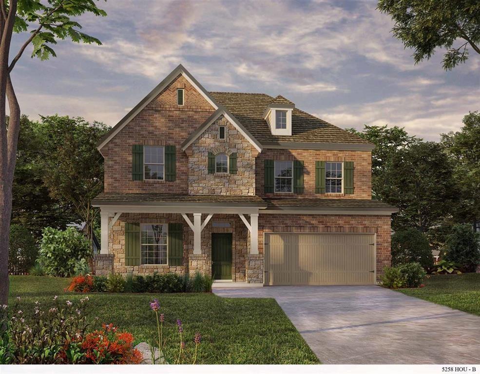 18247 Winding Willow Oak, Cypress, TX 77433 - Cypress, TX real estate listing