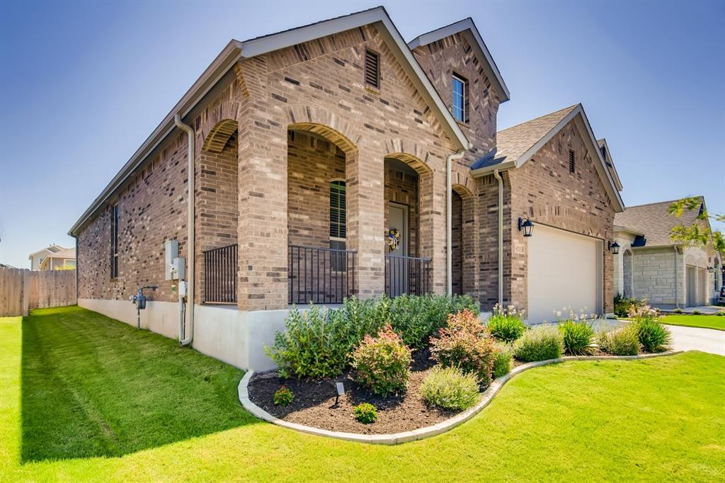 6725 Verona Place Property Photo - Round Rock, TX real estate listing