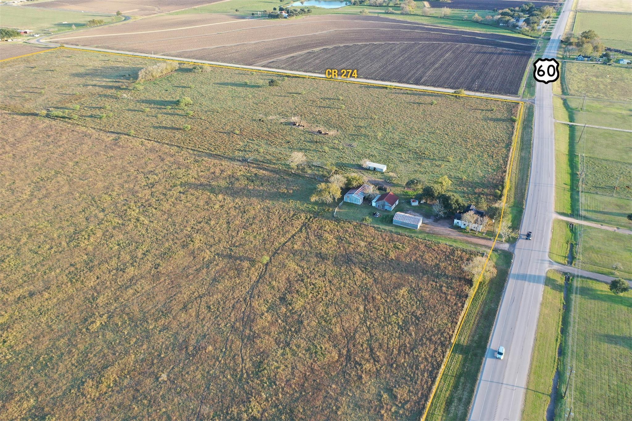 2918 N Sh 60 Highway Property Photo