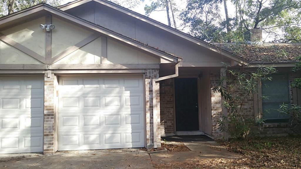 18 Brookflower Road Property Photo - Woodland, TX real estate listing