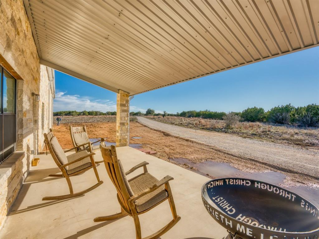 108 Mountain View Drive Property Photo - Burnet, TX real estate listing