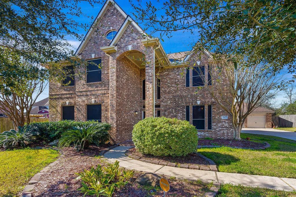7607 Veranda Drive, Cove, TX 77523 - Cove, TX real estate listing