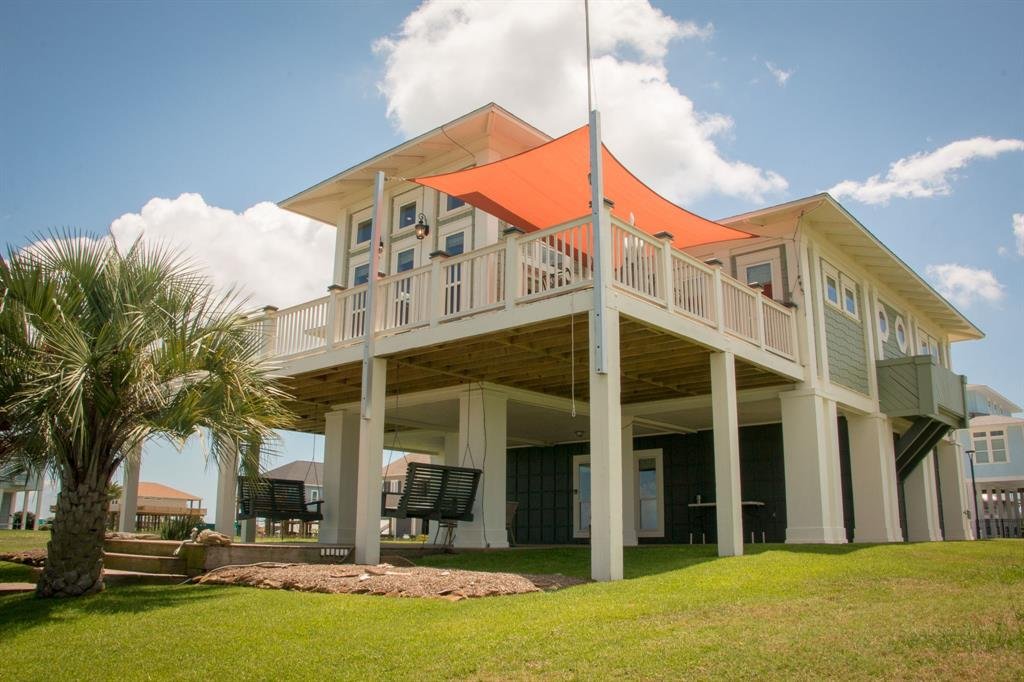 2013 Laguna Harbor Cove Boulevard Property Photo - Port Bolivar, TX real estate listing