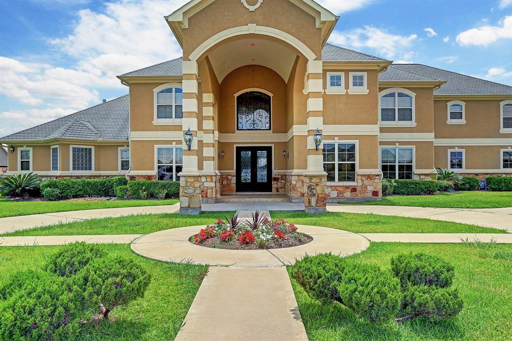 5918 Waterwalk Court Property Photo - Richmond, TX real estate listing