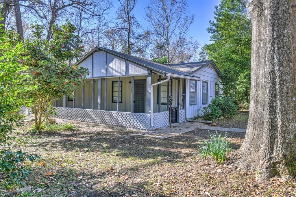 129 Oakwood Ln, Goodrich, TX 77335 - Goodrich, TX real estate listing