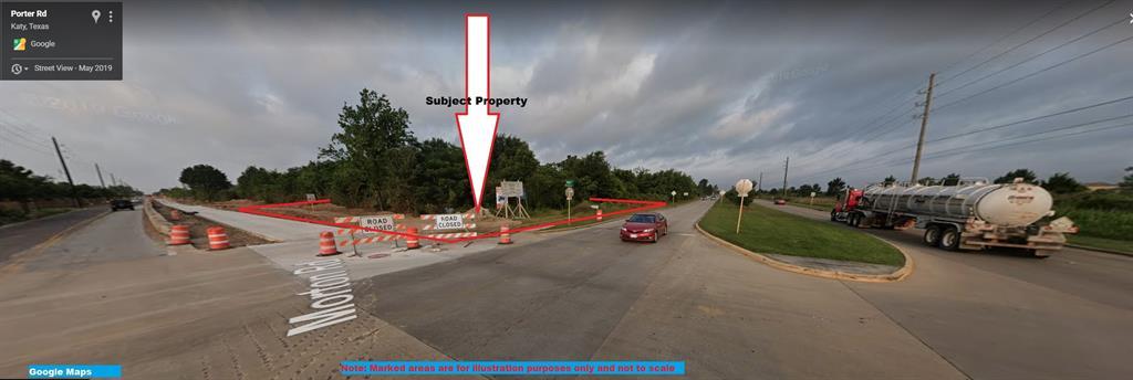 0 Morton Road, Katy, TX 77493 - Katy, TX real estate listing