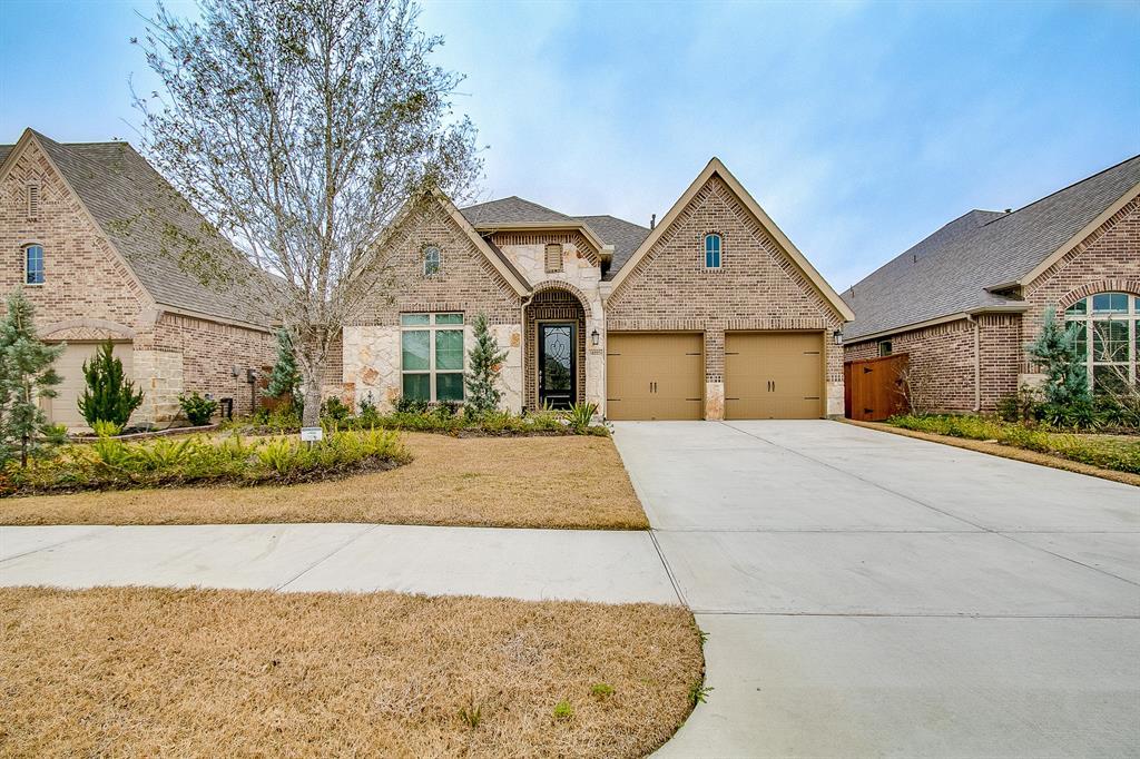 18223 Port Dundas Drive Property Photo - Richmond, TX real estate listing