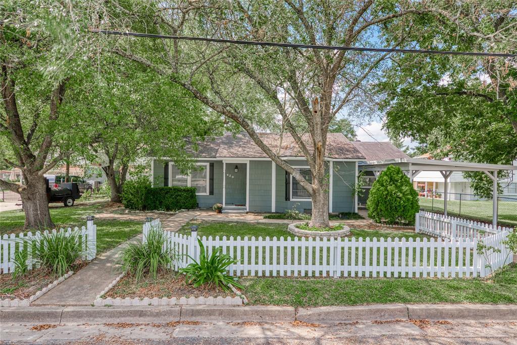 429 Judson Street, Navasota, TX 77868 - Navasota, TX real estate listing