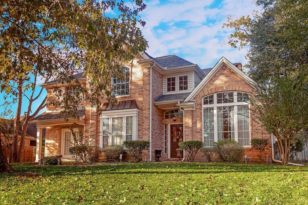 501 Crown Colony Drive Drive Property Photo - Lufkin, TX real estate listing