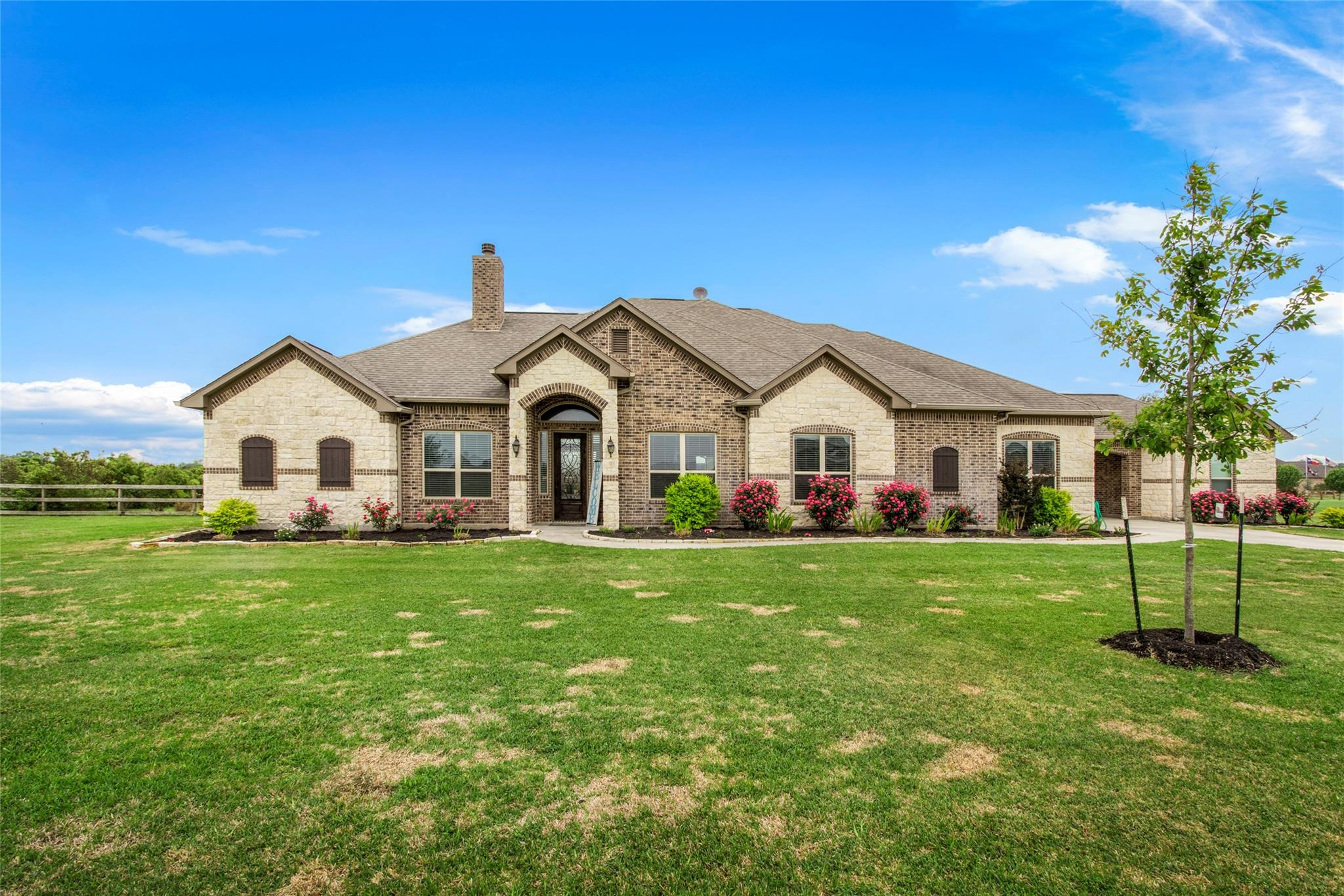 160 William Way Street Property Photo - East Bernard, TX real estate listing