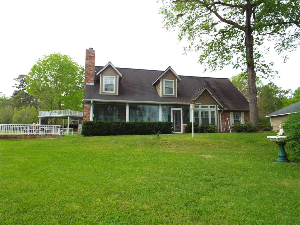 350 Imperial Circle Property Photo - Coldspring, TX real estate listing