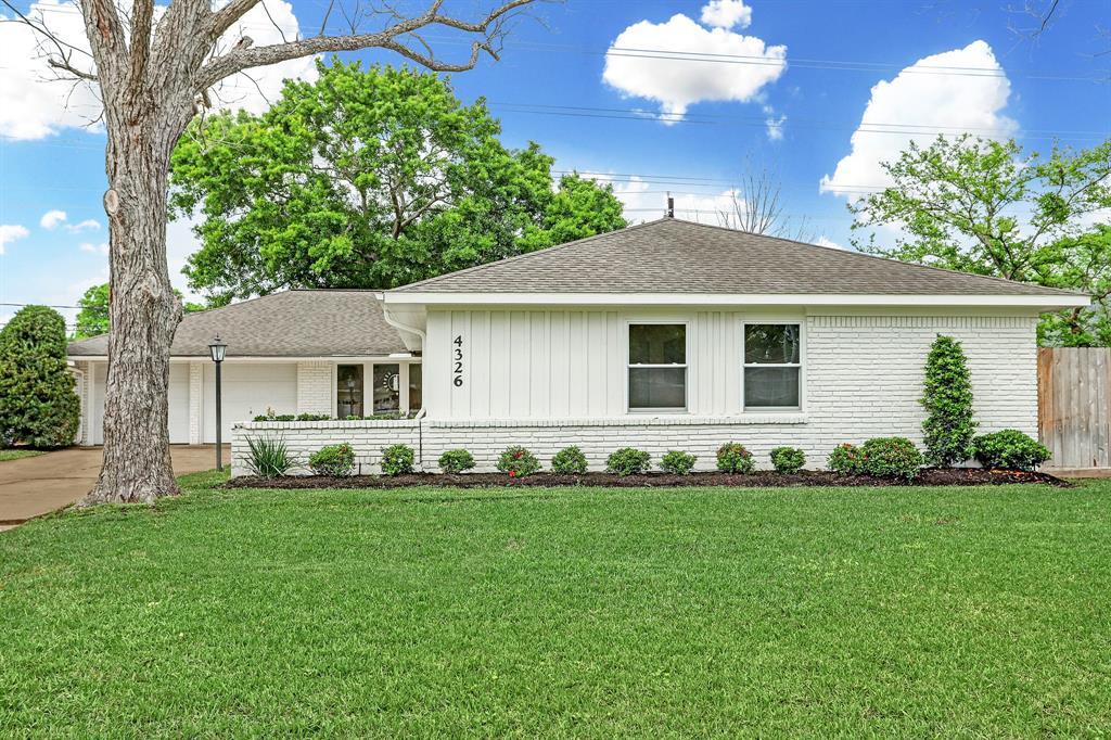 4326 Hazelton Street, Houston, TX 77035 - Houston, TX real estate listing