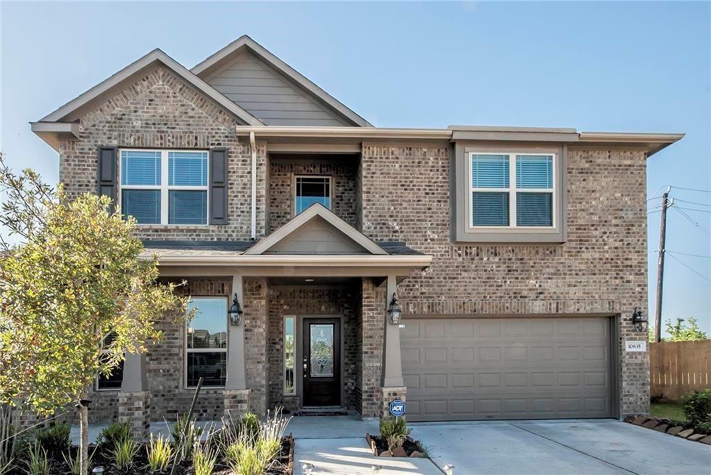 10835 Wall Fern Way Property Photo - Houston, TX real estate listing